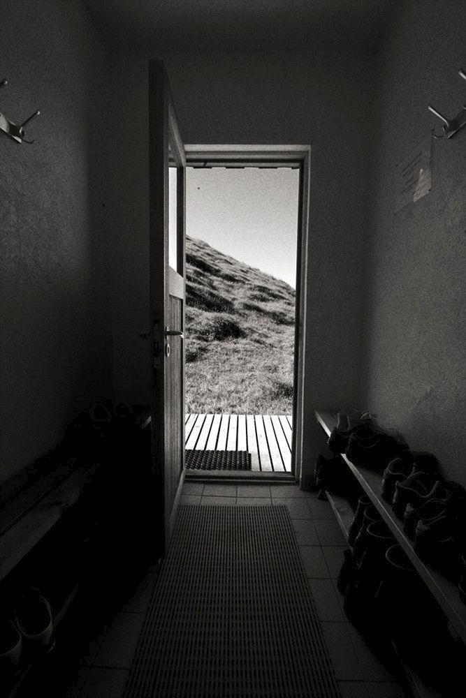 doorways - Photography, Monochrome - birgirfreyr | ello