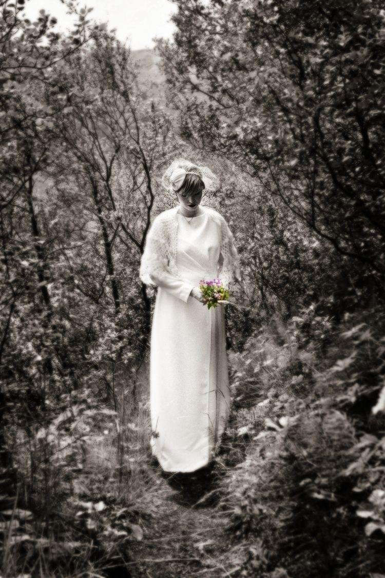 wedding, photos, blackandwhite - birgirfreyr | ello