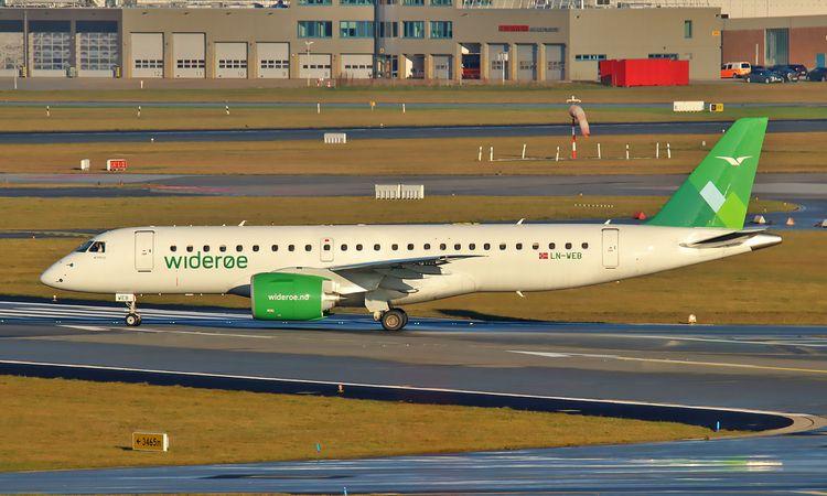 Airport Hamburg 24.12.2018 Wide - axel1967 | ello