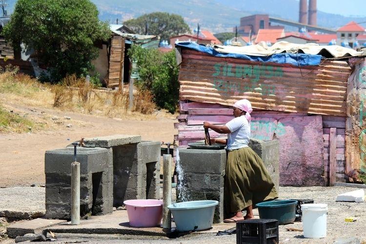Langa Township, South Africa, 2 - kreativer   ello