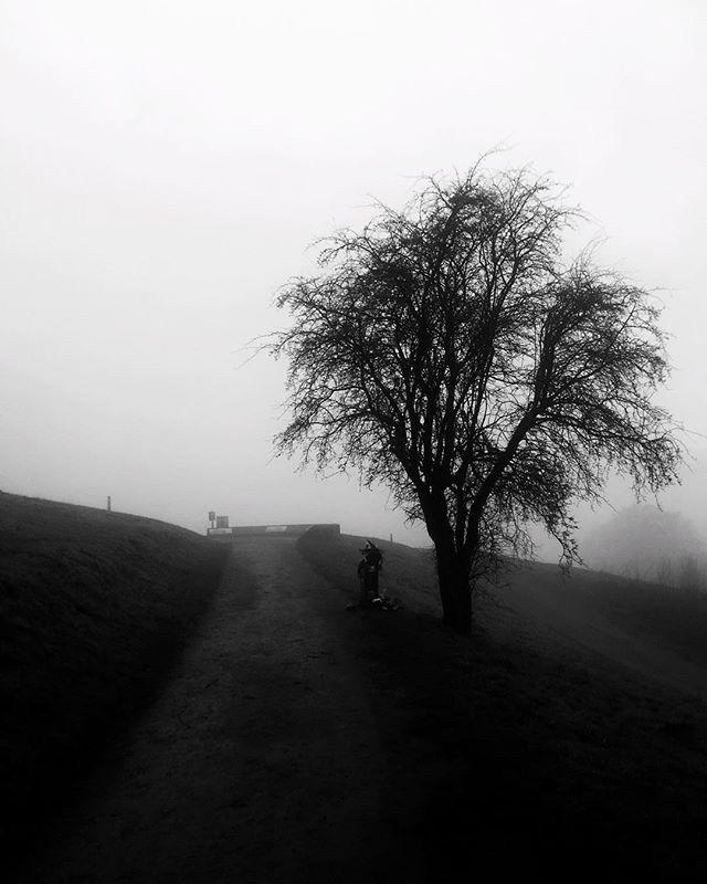 Dark Days - Iphone, iphoneography - itsrichardjohnson | ello