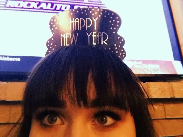 happy year pals wait brings - blairward   ello