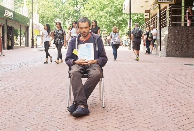 earlier year Birmingham - olympusom10 - johnnywphoto | ello