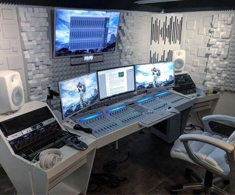 control room Version Talla3Prod - talla3   ello