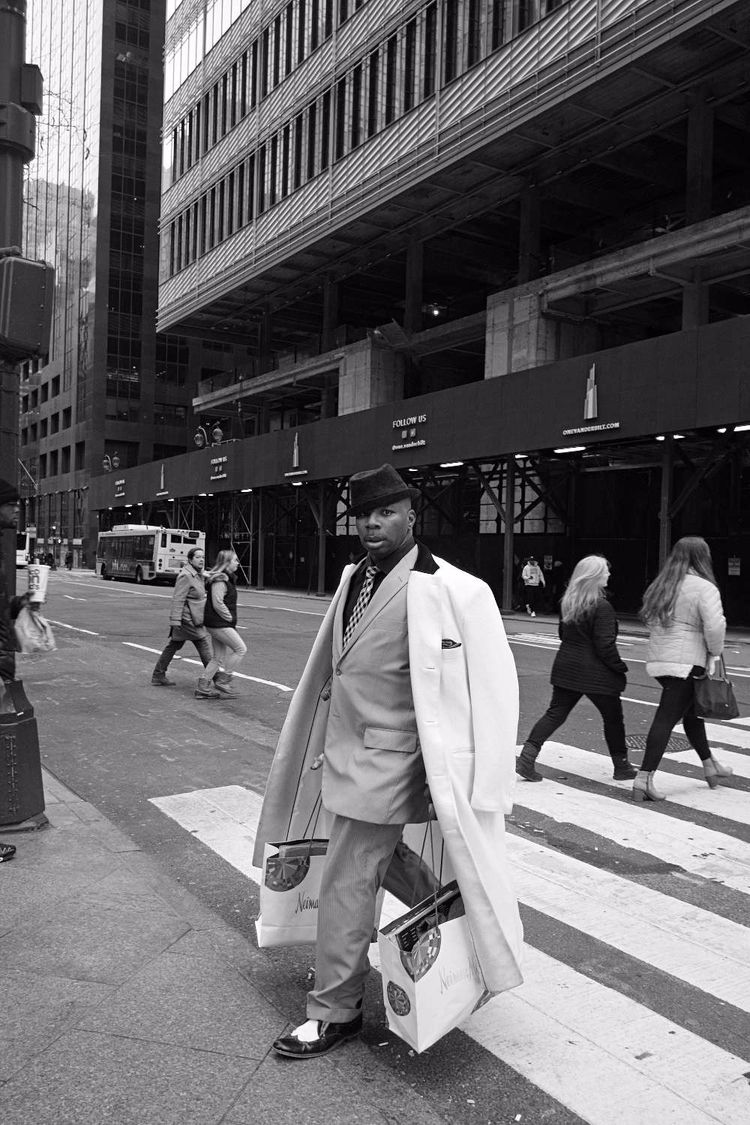 Man Mad - streetphotography, street - shootnewyorkcity | ello