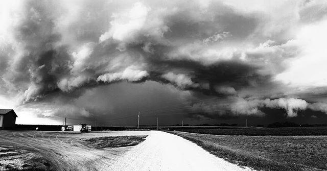Summer 2018 - thunderstorm, severe - nikonredneck | ello