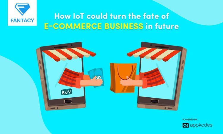 IoT turn fate business future A - beniteterah | ello