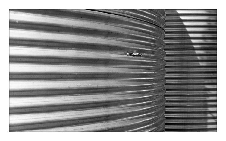 Water Tank - 1, streetphotography - michaelfinder | ello