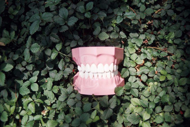 Los labios, la lengua, los dien - indi3nudes | ello
