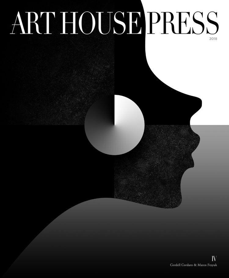 Art House Press IV Cordell Cord - cordellcordaro | ello