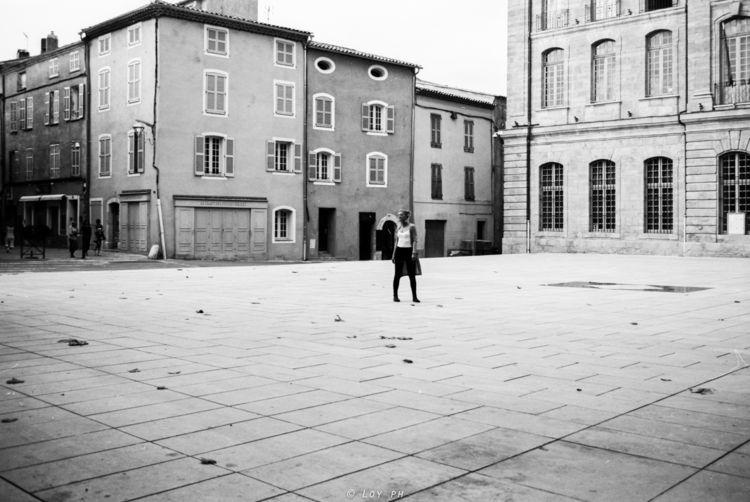 streets, analog, film, P30, place - loyph | ello