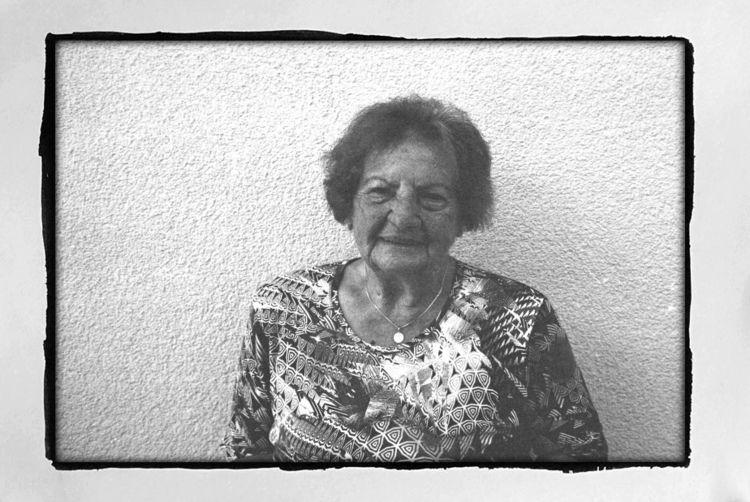 Series Powerfrauen - Frau Wilhe - fkopr | ello