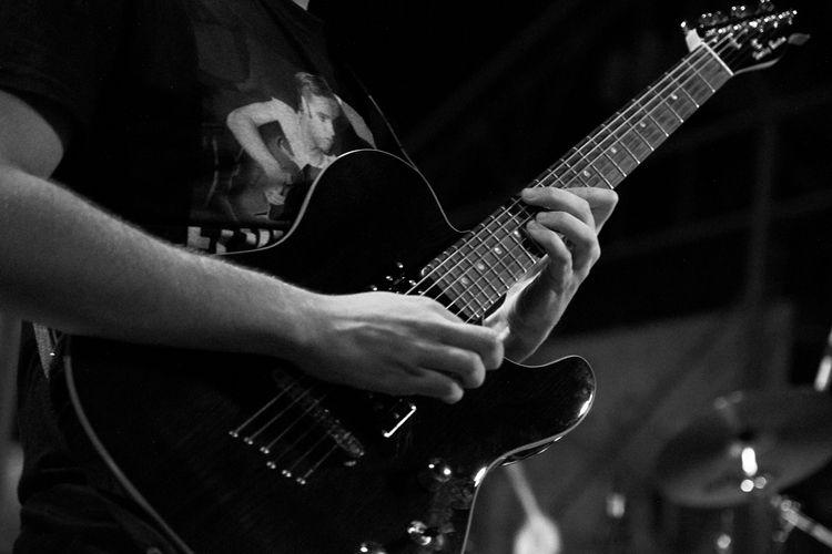 Live Stories - band, music, festival - fotisvontzos | ello