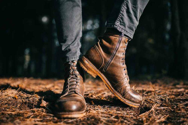 Women winter boots online India - vanshikadhingra   ello