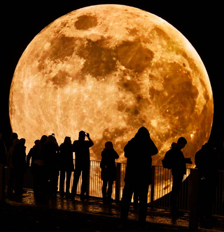 Moonlight - Lux Helsinki Marco  - anttitassberg | ello