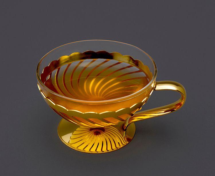 Thalia coffee tea stemware. Jam - jamesowendesign | ello