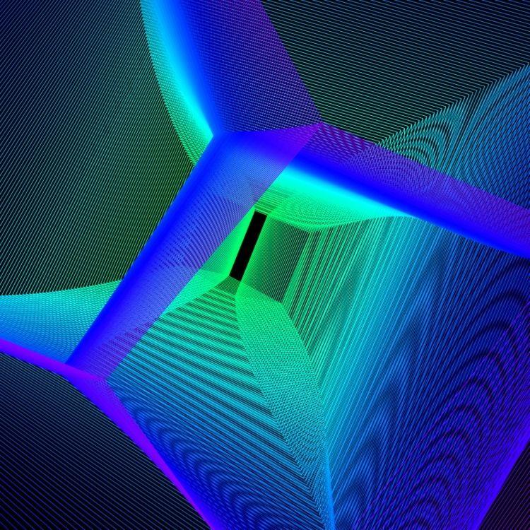 Geometric Shapes / 190108 - sasj   ello