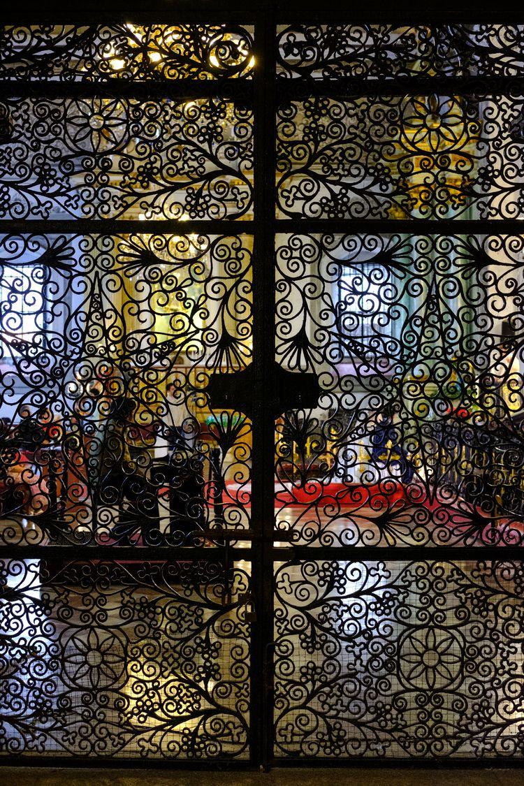 church, design, fujifilm, gate - realstephenwhite | ello