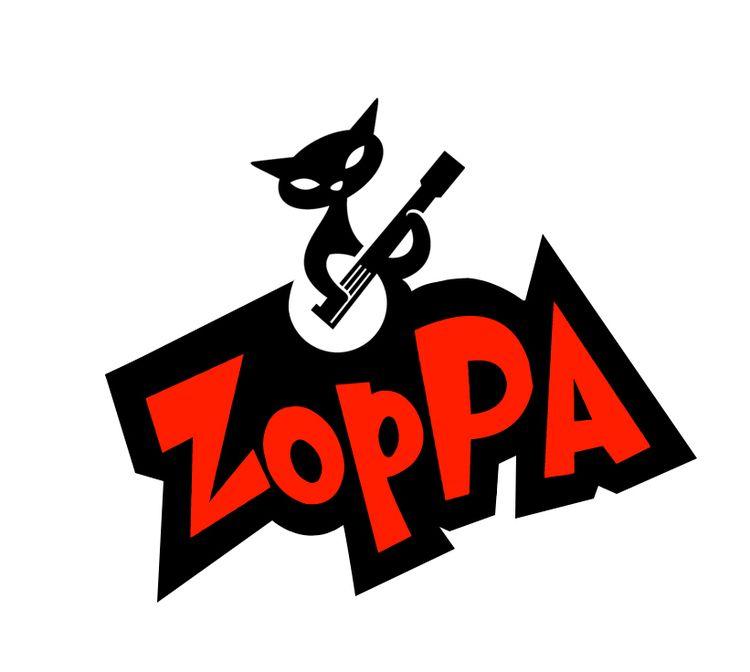 Zoppa Log Design - medyator | ello