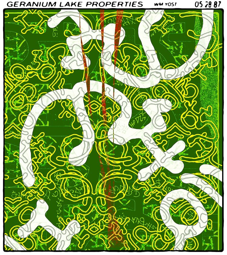 Apocryphal Green Lin Tarcyznski - echo-of-newt | ello