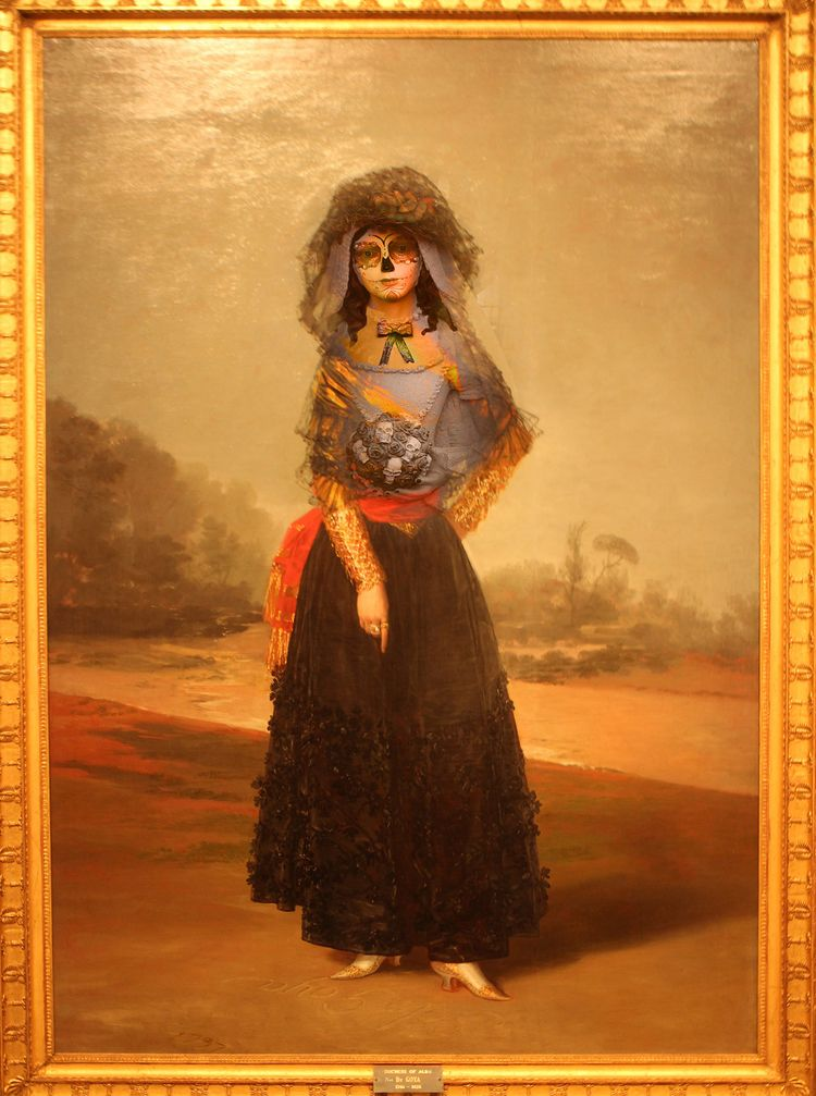 Duchess Albu (variations theme  - ddailey | ello