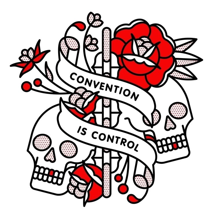 Subversion: Convention Control  - champnyc | ello