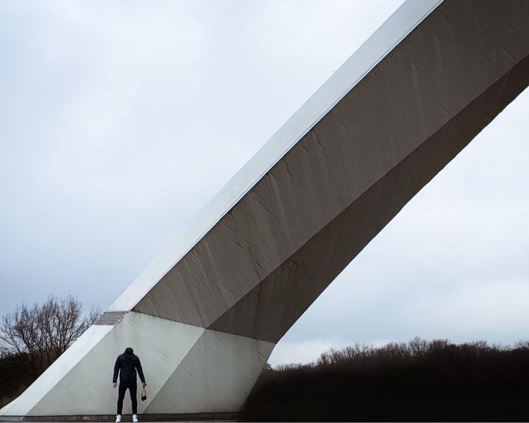 needed. *#visualambassadors  - architectureandpeople - karstenkimble   ello