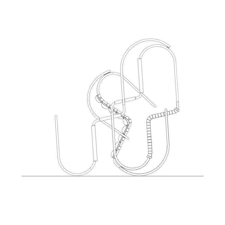 Bath Chair - mies - charles_3_1416 | ello