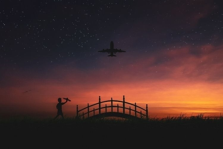 play - sunset, sunrise, sunshine - felipehelfstein | ello
