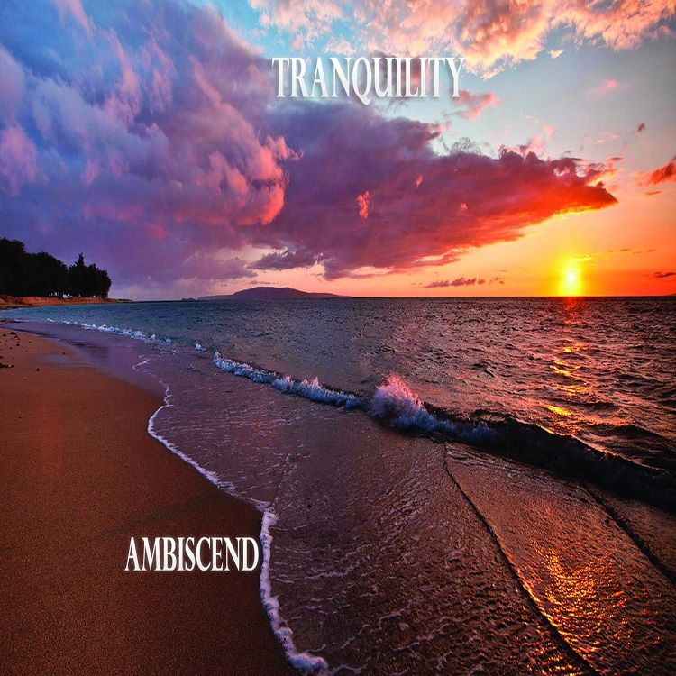 review Tranquility CDr Ambiscen - richardgurtler | ello