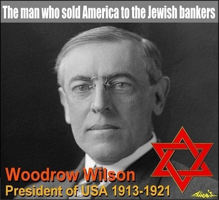 Woodrow Wilson War President Zi - batr   ello