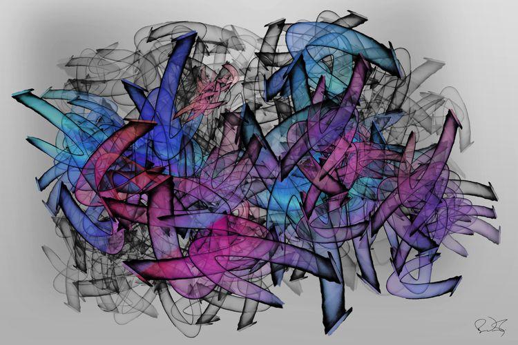 Ryan series Structura, explores - ovko | ello