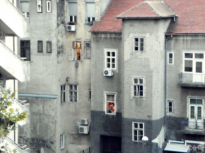 Zagreb // 2011 - g0th-lilly | ello