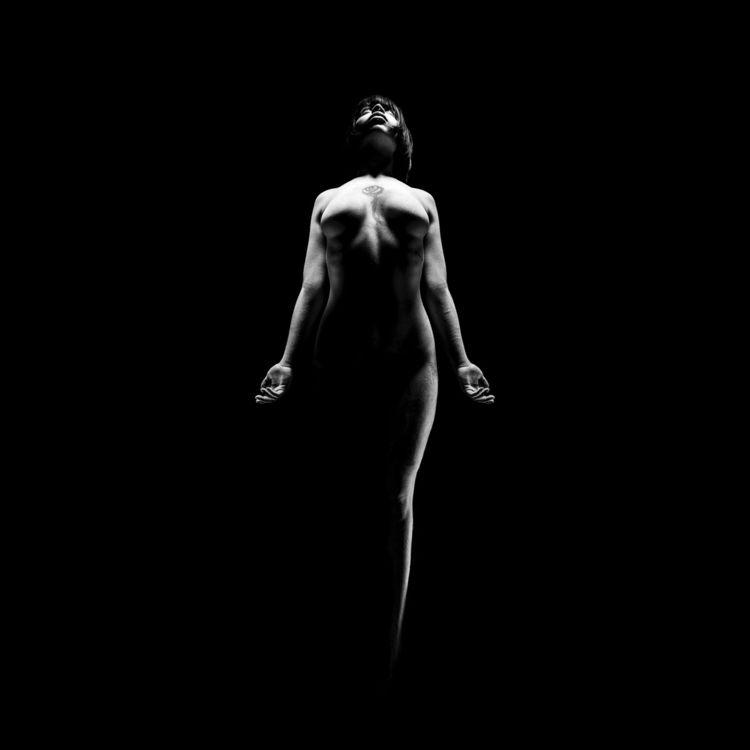 Photographer: David Hervieu Mod - darkbeautymag | ello