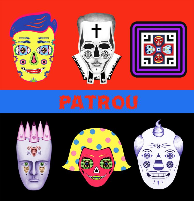 2019 Patrou - patrou | ello