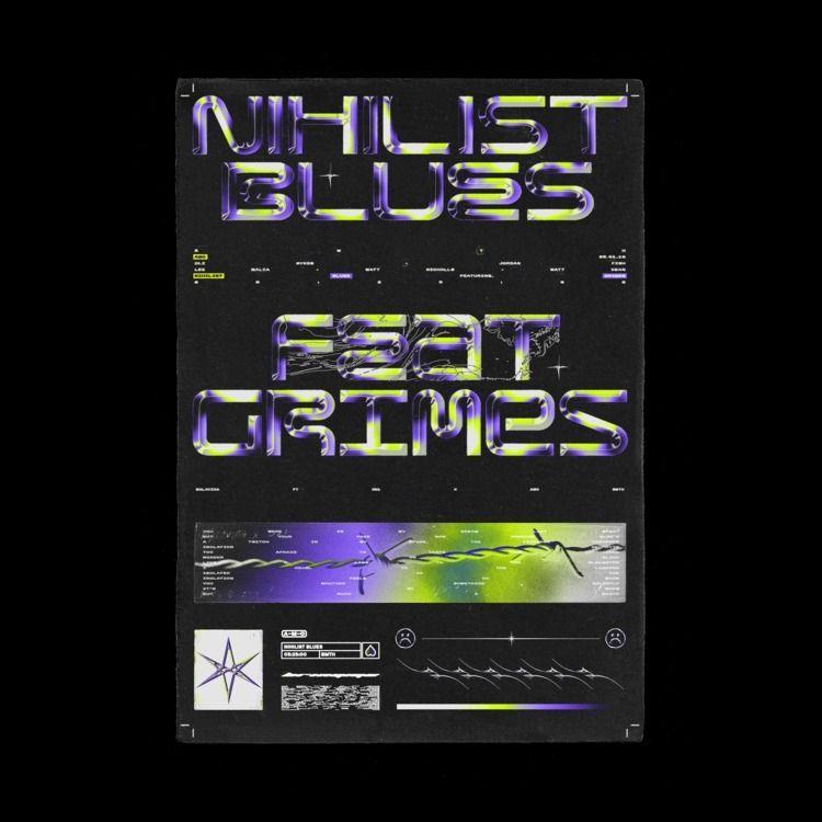 ✧ Nihilist Blues ft. Grimes par - maalavidaa | ello