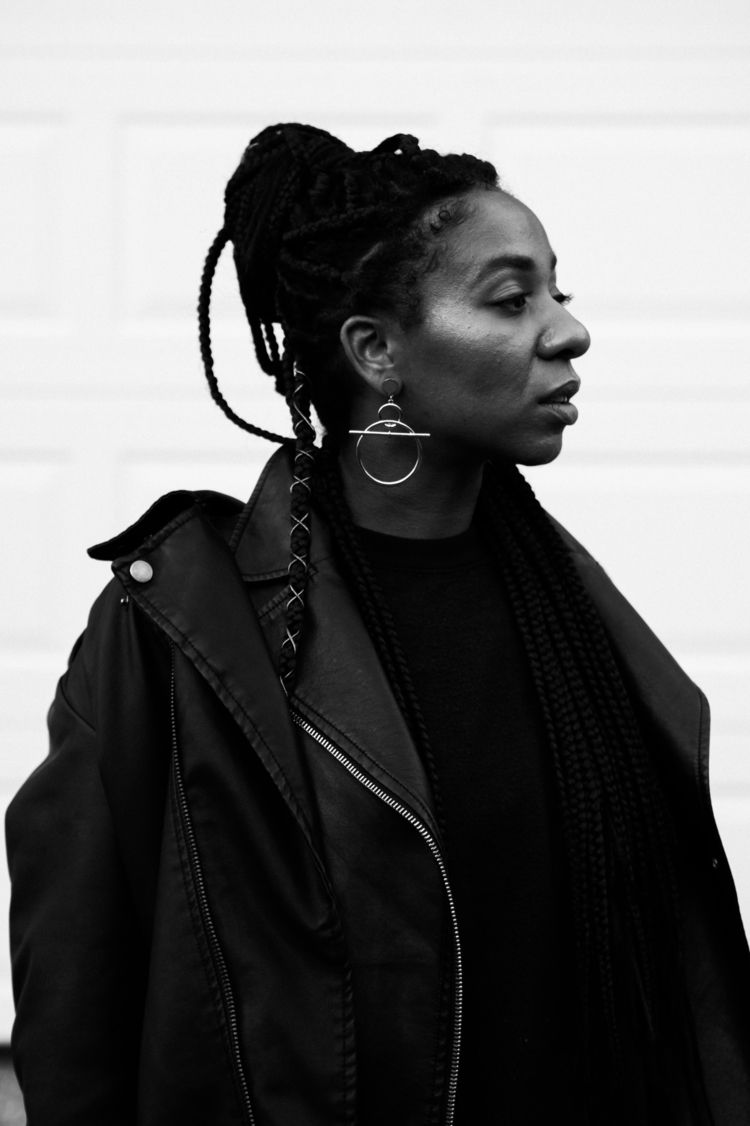 afropunk, portrait, melanin, punk - itscraigfontes | ello