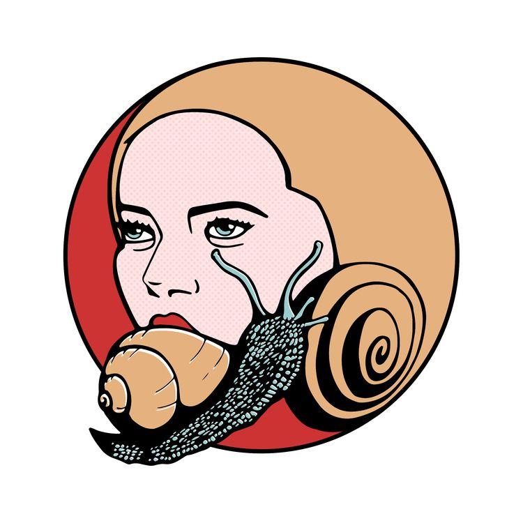 Snail - zzmyxazz, fetishart, eroticart - zzmyxazz | ello