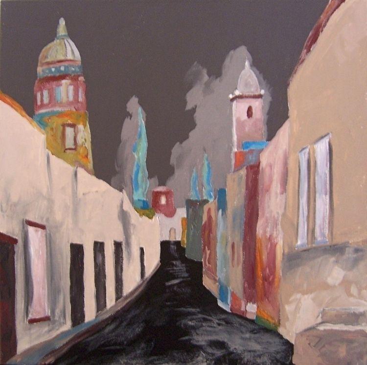 SAN MIGUEL NIGHT ✚ San Miguel d - artisticojuancarlos | ello