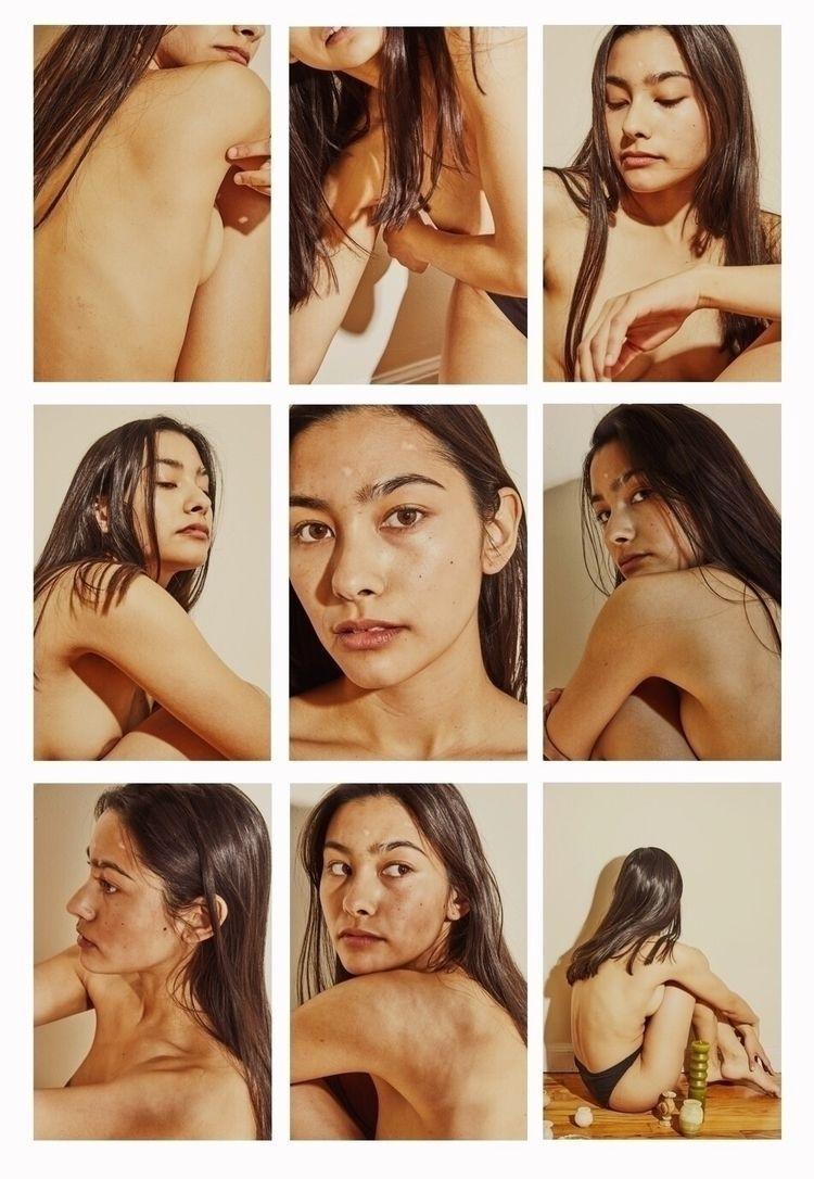 Candid moments Nadine - photography - codyguilfoyle | ello
