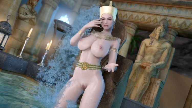 Feeling Cleopatra follow - Skyrim - artanis4skyrim | ello