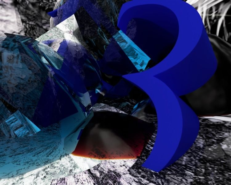 BLUE 13 - ericfickes   ello
