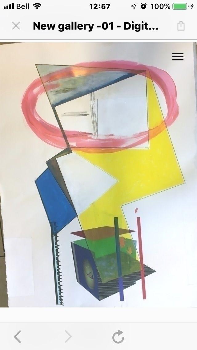 meeting / arch paper Arch Cold  - rbastien | ello