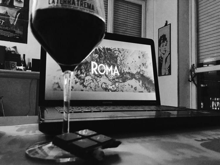 roma, alfonsocuarón, movie - pillowbook | ello