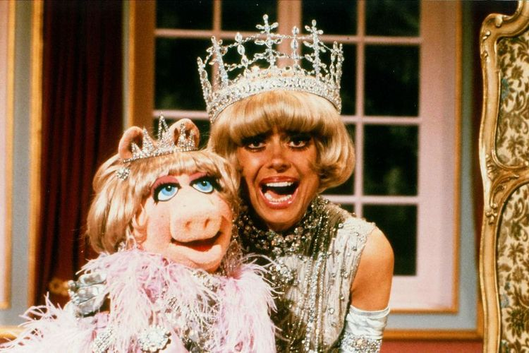 Broadway icon Carol Channing di - bonniegrrl | ello