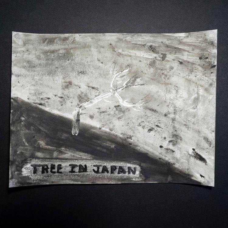 Tree Japan - art, artist, painting - michaelpennphotography | ello