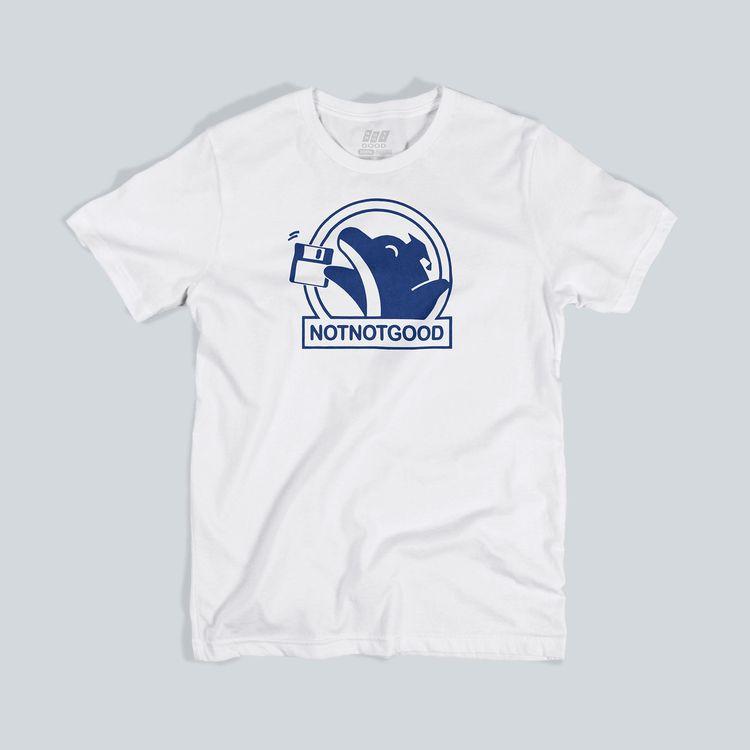 Computer School ▞▞▞▞▞▞▞▞▞▞ - tshirt - notnotgoodco | ello