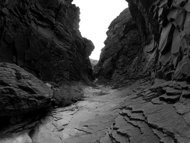 North Canyon Instagram landscap - chrislindhout | ello