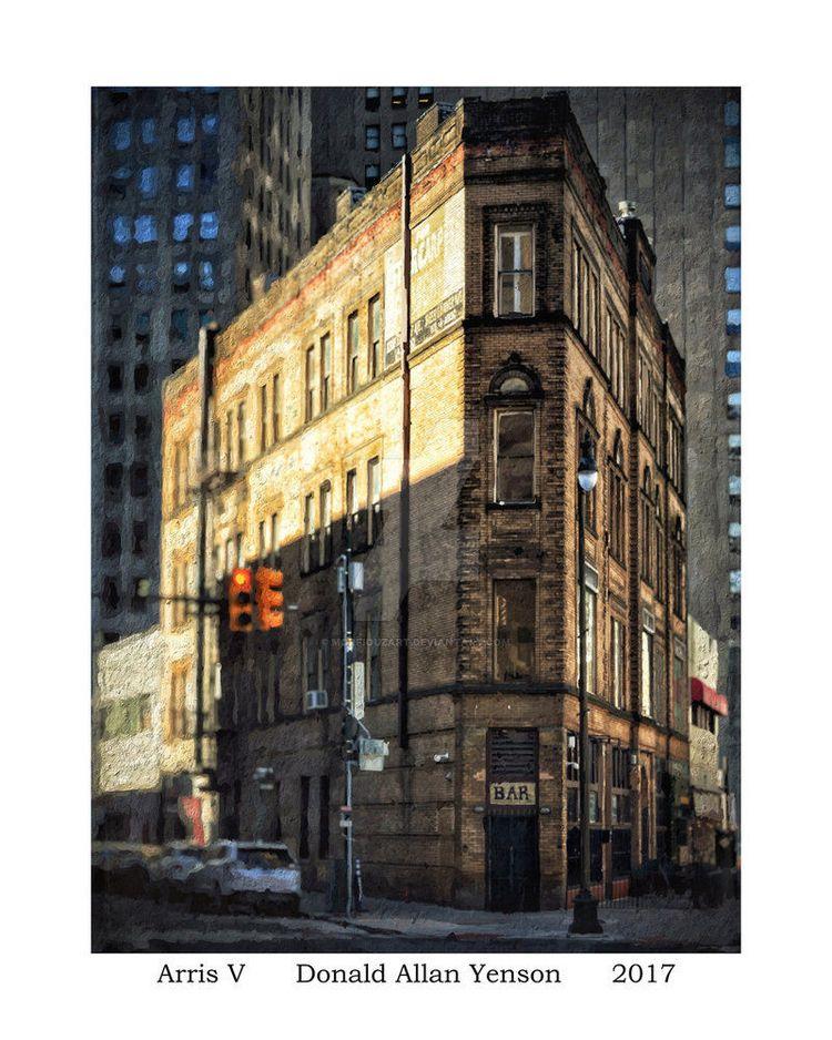 Arris Detroit, MI 2017 Prints s - donyenson | ello