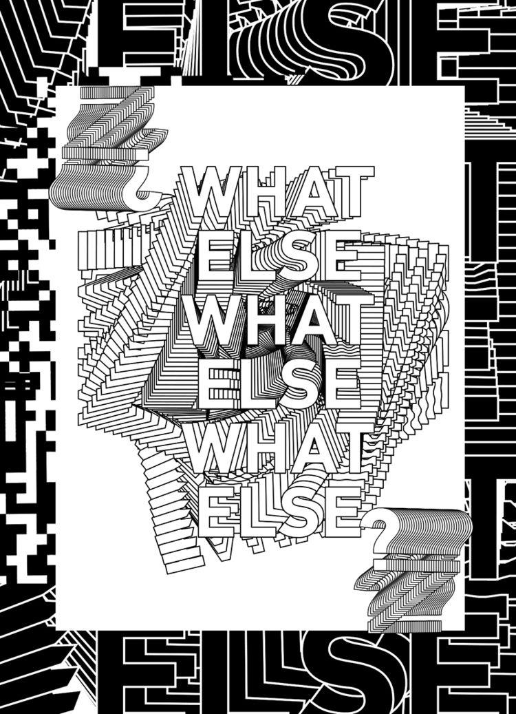 posterdesign - wallendiaz | ello